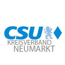 Link Logo CSU Kreisverband Neumarkt i. d. Opf.